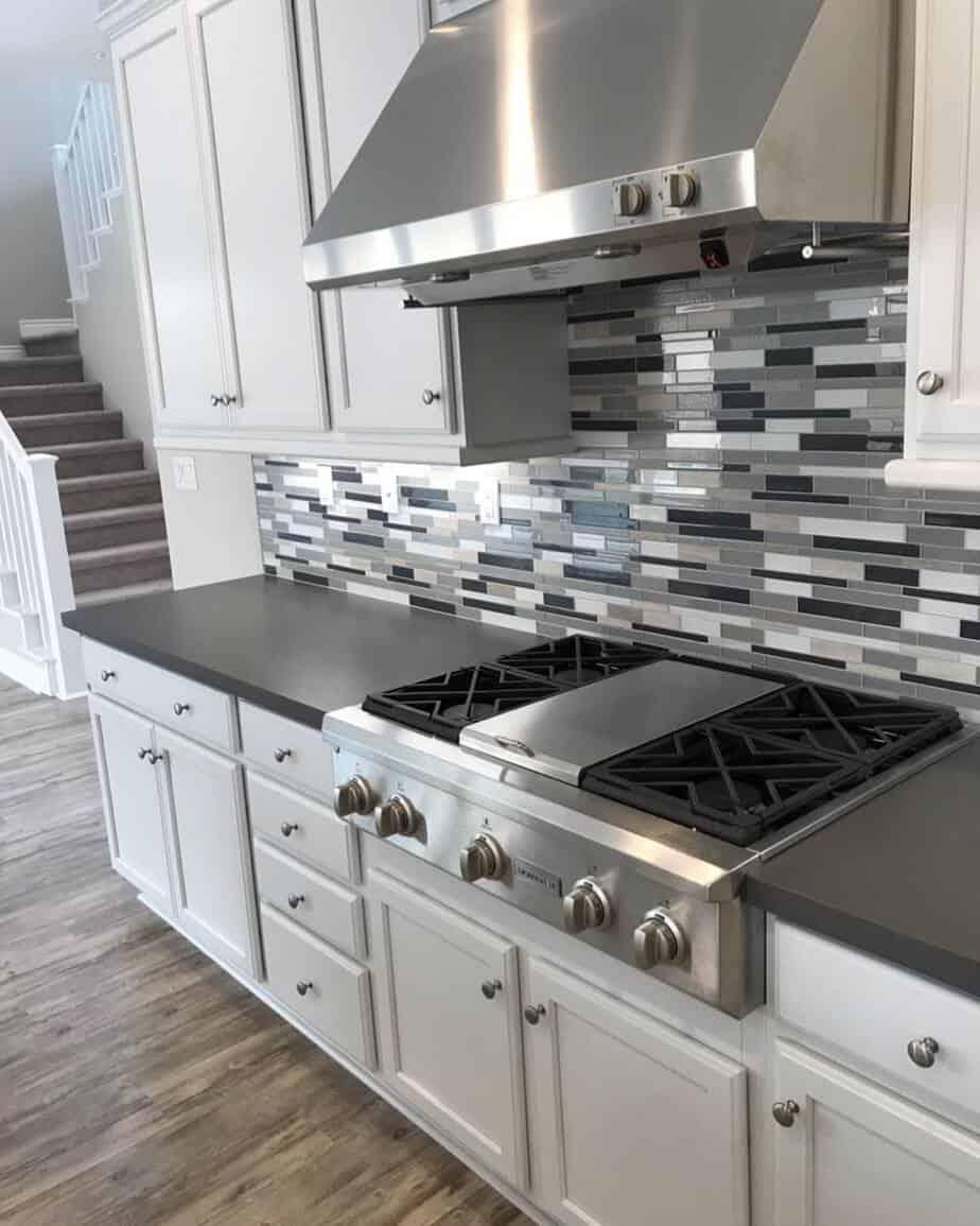 modern kitchen, interior trends 2020, kitchen design 2020
