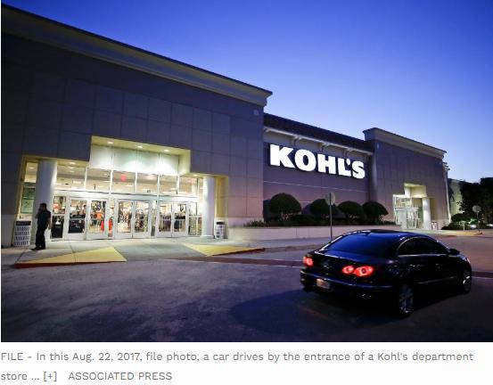 coronavirus pandemic, retailers struggling