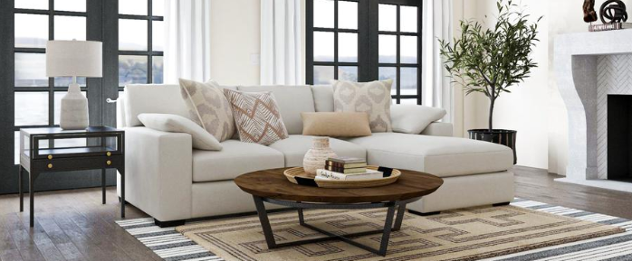 Houzz, Bed Bath & Beyond, The Inspired Home Show